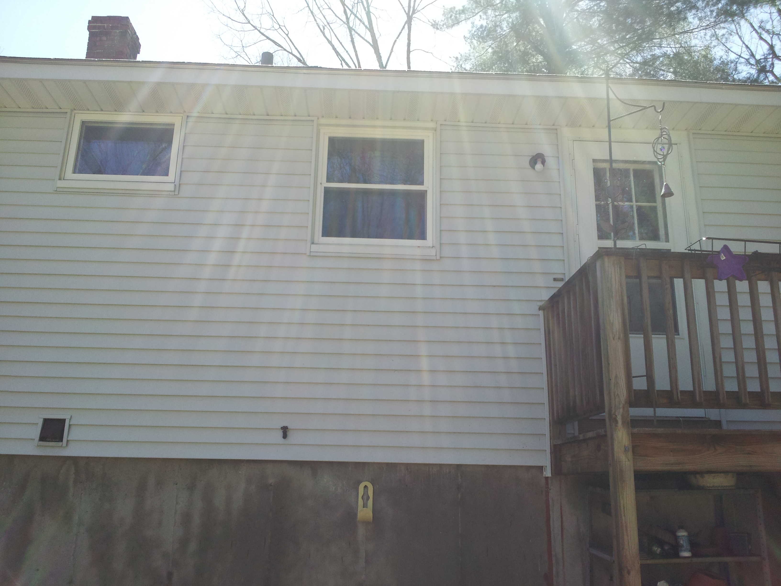 Roof Clean Plus Siding Cleaning For Vinyl Wood Cedar